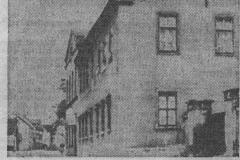 Dreierhaus Zeitung 1