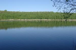 Osendorfer See und HKC 54. e.V.