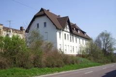 Haus an der Regensburger Straße