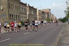 Regensburger Marathon