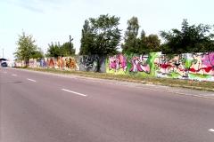 Spraymauer