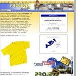 Werbemittel und Druckerzeugnisse